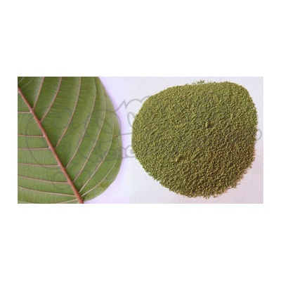 Red Vein Kratom 4