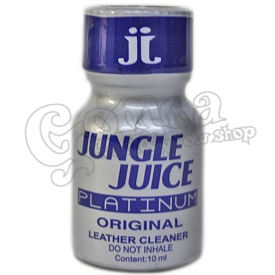 Rush Aroma Poppers Jungle Juice Platinum 9 ml