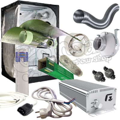 Advanced Grow Room Set  600 W