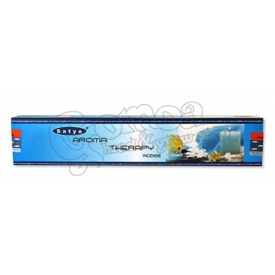 Satya Aromatherapy incense sticks 15g 2