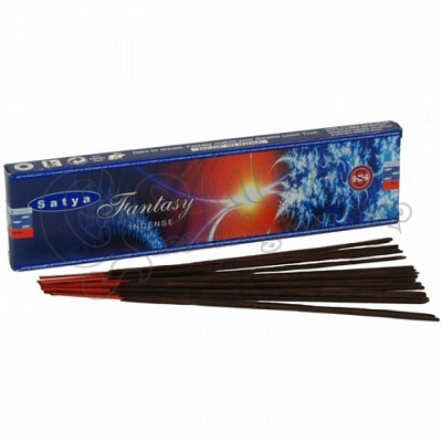 Satya Fantasy incense sticks 30 gr