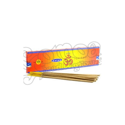 Satya Hari Om Agarbatti Incense sticks 30gr