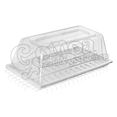 Secret Jardin DP Plastic Tray 53x26x2 cm 2