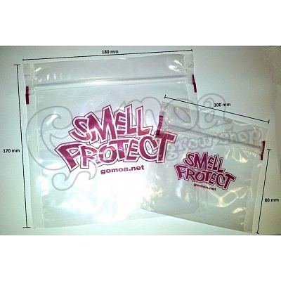 Smell Protect Bag Big