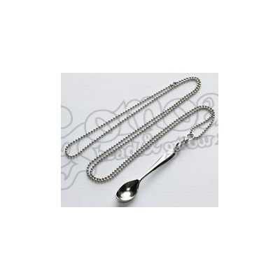 Sniffer Spoon Necklace 2