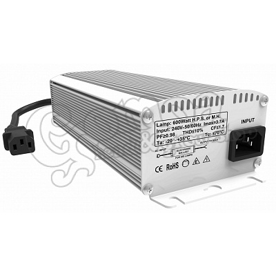 Green Force Dimmable Digital Ballast 2