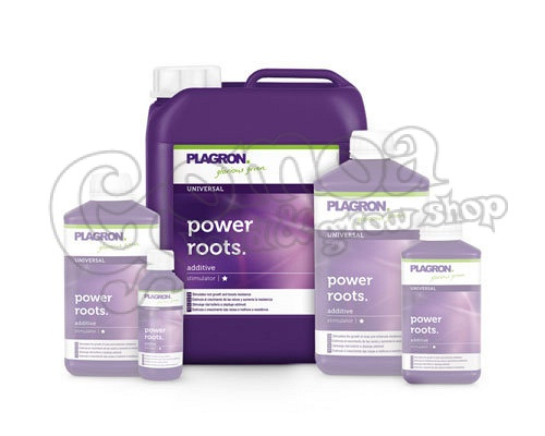 Plagron power roots plagron m tr gy k s adal kanyagok for Programme plagron
